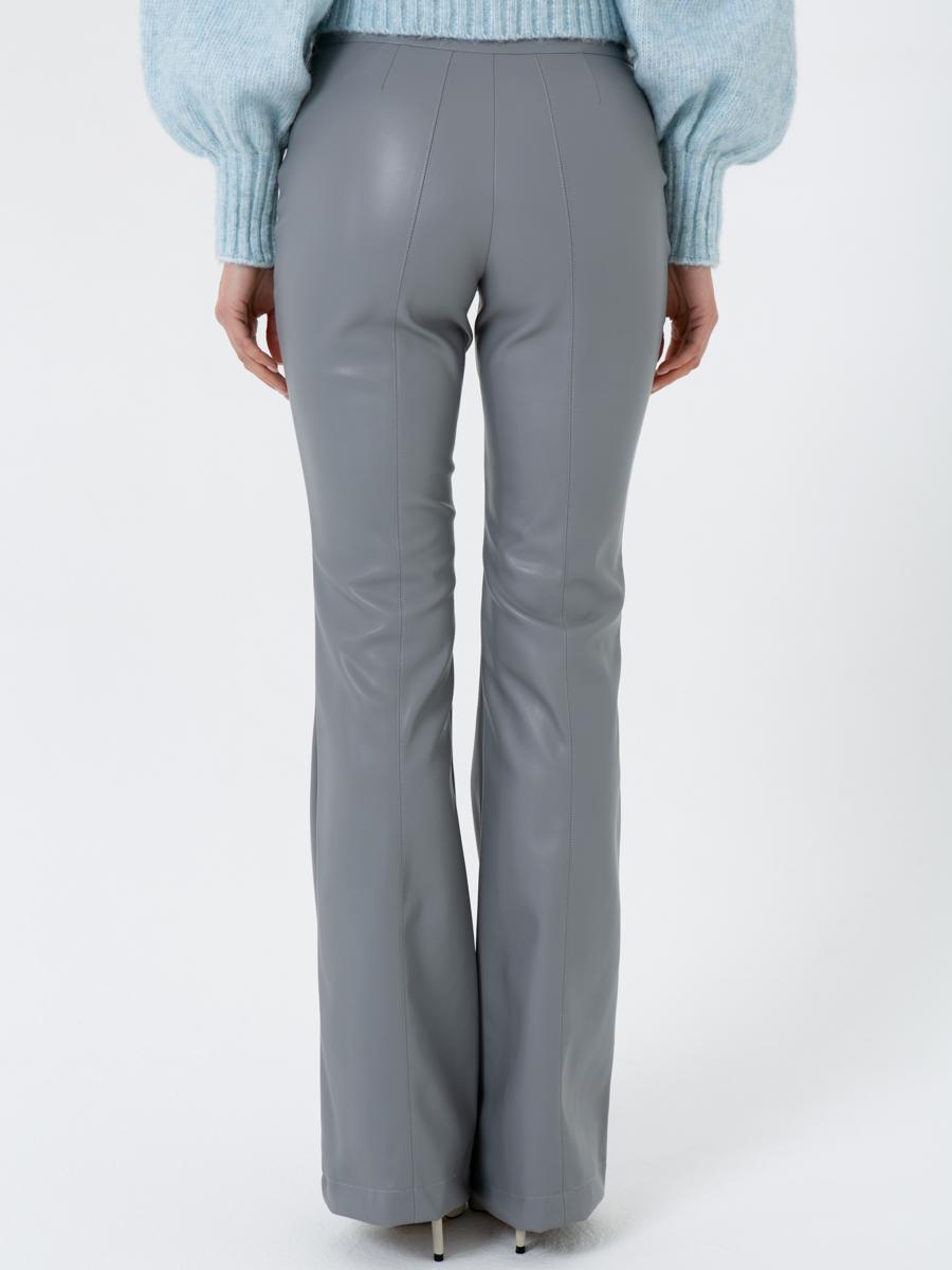 Брюки V438 цвет: серый