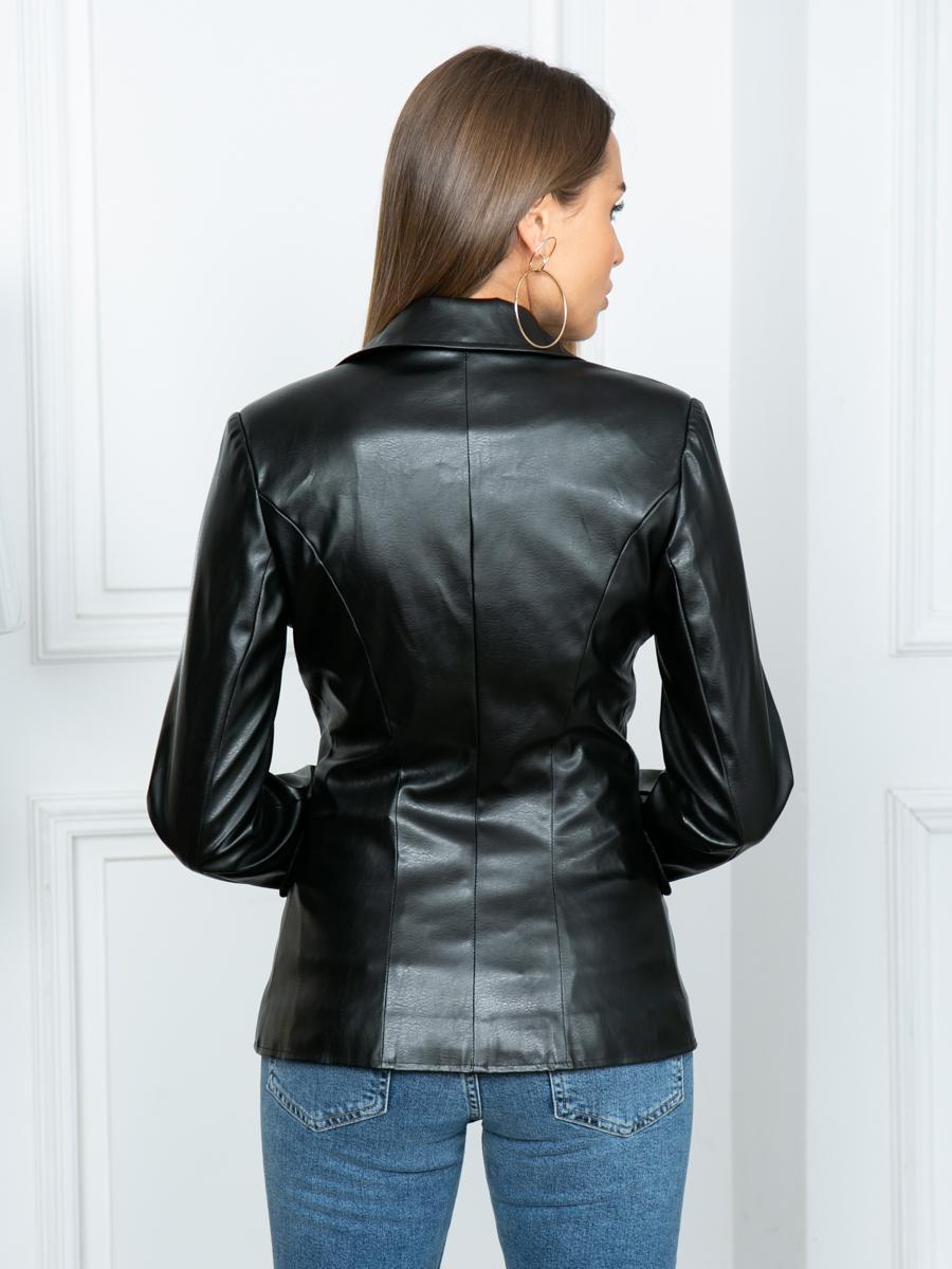 Жакет A307 цвет черный
